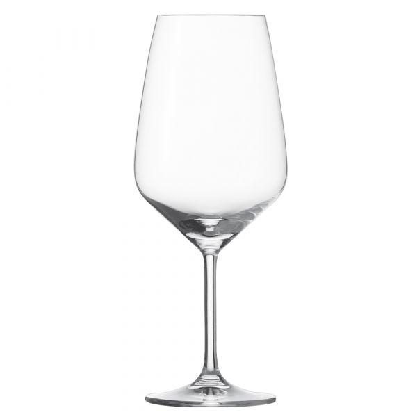 Набор бокалов для красного вина SCHOTT ZWIESEL Taste 6 шт 656 мл 115 672-6