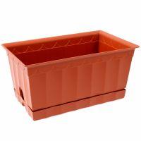 Ящик для цветов 20 см