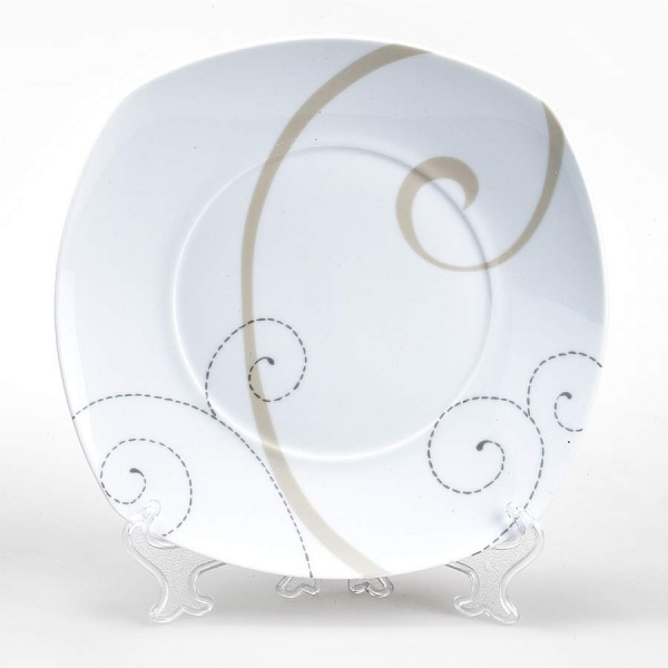 Тарелка обеденная CARESS MODERN, 26 см