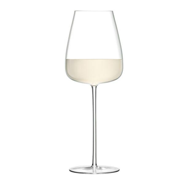 Набор из 2 бокалов для белого вина wine culture 690 мл G1427-25-191