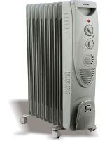 Масляной обогреватель с турбо-вентилятором Vitesse VS-876