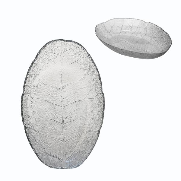 Овальное блюдо ФОРЕСТ 22 см