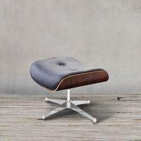 Пуф Eames Lounge EC-015/YM371 walnut