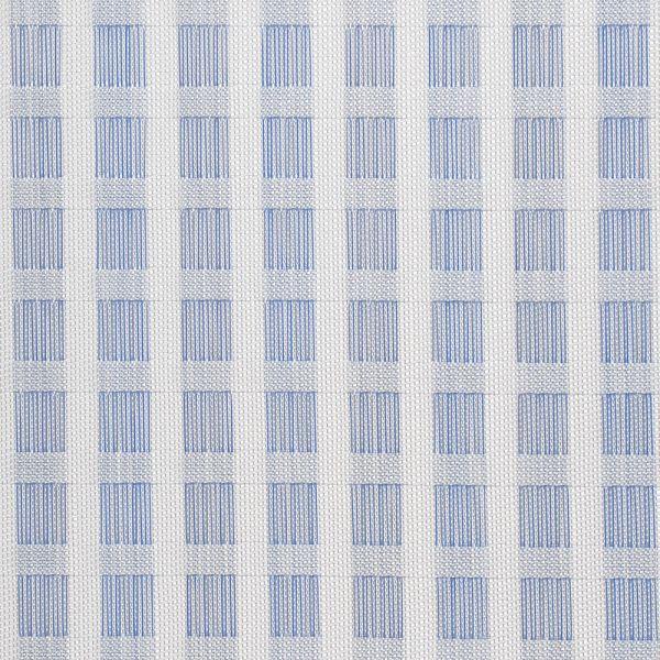 Салфетка подстановочная CHILEWICH, винил, (37х47) Lake Stitch, 100400-002