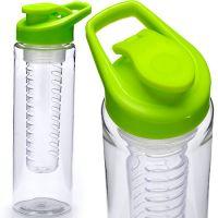 Бутылка для воды с инфузером 650 мл Mayer&Boch, 27103