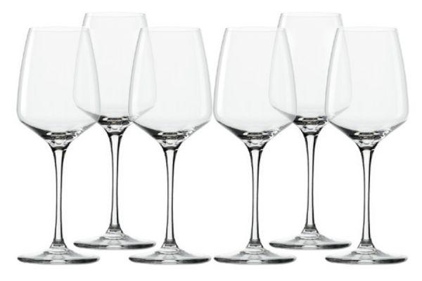 Набор: 6 бокалов для вина Experience