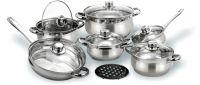 Набор посуды из 13 предметов (Magnolia) Vitesse VS-1002