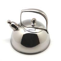 "Чайник со свистком 2л ""ЖАСМИН"" SILAMPOS, 411307302620"