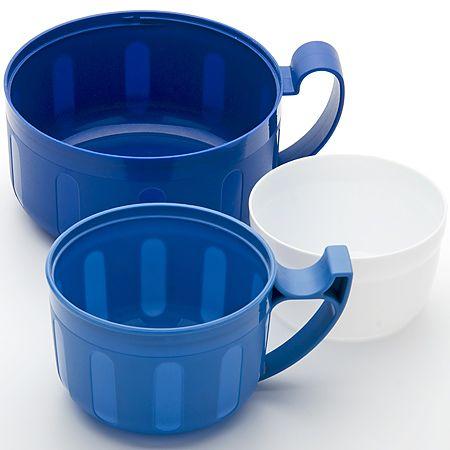 Термос 1,8 л + 3 чашки со стеклянной колбой Mayer&Boch, 23705