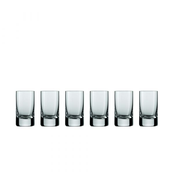 Набор стопок для водки SCHOTT ZWIESEL Paris 6 шт 40 мл 572 702-6