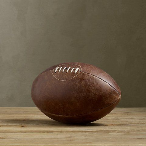 Мяч для регби RESTORATION HARDWARE T-SPO-OD-0014-Z