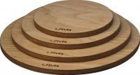 Подставка под посуду LAVA 14 см IROKO Premium, LVAS105