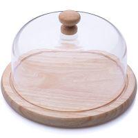 Сырница с крышкой 19,5 см Mayer&Boch, 28075