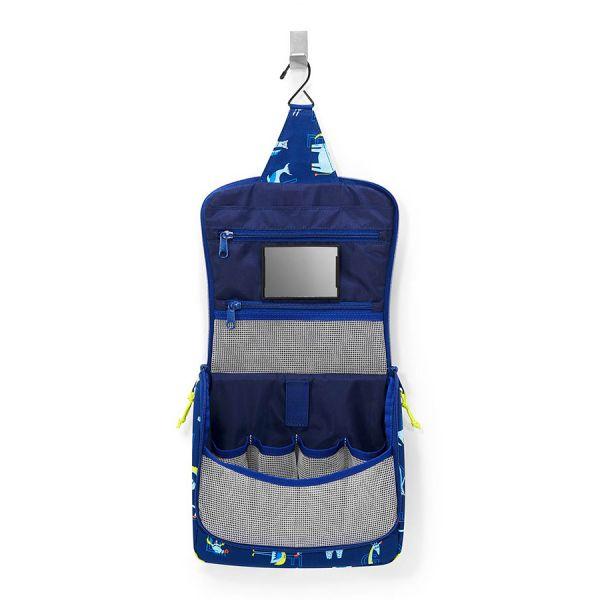 Органайзер детский Toiletbag ABC friends blue WH4066
