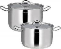 Набор посуды Vitesse 7 предметов 9,2 кг VS-2013