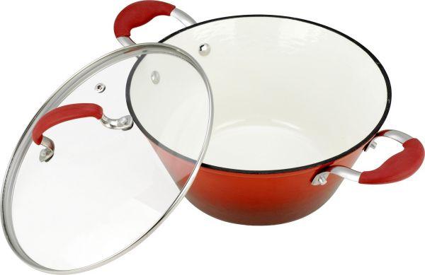 Сковорода ВОК Vitesse 26 см VS-2330