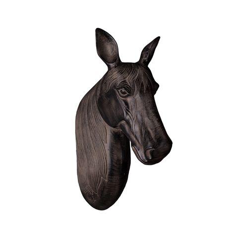 Декор ROOMERS «Голова лошади» 4445