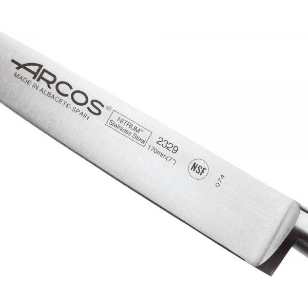 Нож филейный ARCOS Riviera 17 см 2329