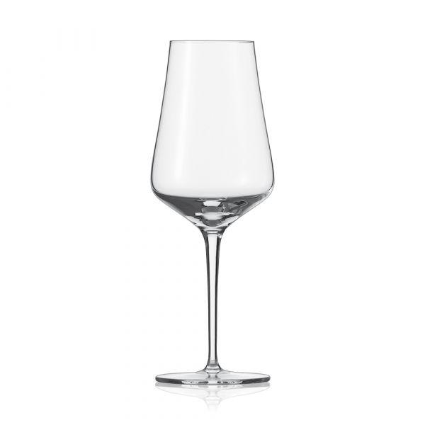 Набор бокалов для белого вина SCHOTT ZWIESEL Fine 6 шт 370 мл 113 758-6
