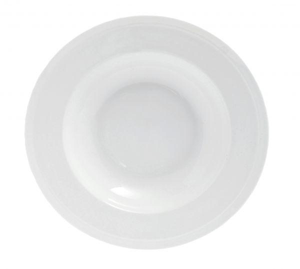 Тарелка для супа 24 см Edge, SALT&PEPPER BAM42165