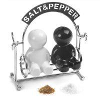 Солонка и перечница Balvi Salt&Pepper 25006