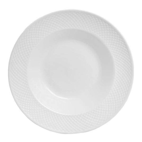Тарелка суповая ADAMENCE 23 см