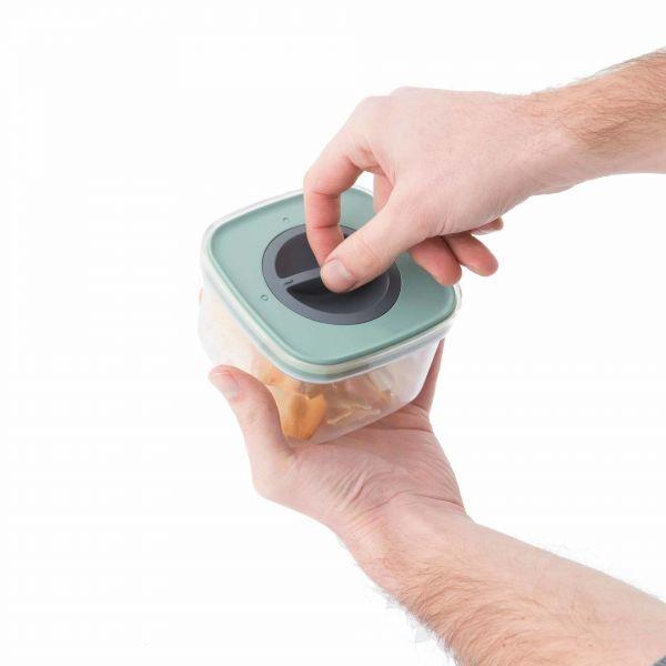 Набор пищевых контейнеров BergHOFF Leo с герметизирующей крышкой 3950129