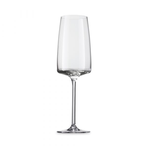 Набор фужеров для шампанского SCHOTT ZWIESEL 388 мл, 6 шт, Sensa, 120 591-6