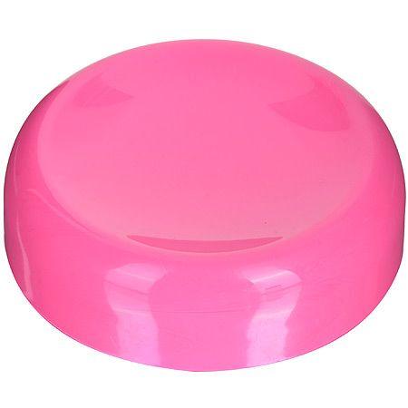 Банка для сыпучих продуктов 660 мл, цвет розовый Mayer&Boch, 80573