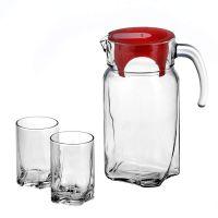 Набор для напитков Pasabahce LUNA 7 предметов 97328B