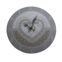 """Часы настенные """"Joyce"""", 30 см, дерево"""