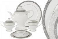 Чайный сервиз Бостон 40 предметов на 12 персон, AL-16908/40-E5