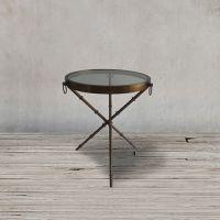 Стол приставной ROOMERS 60x52x52 см Z0189/CM #30A