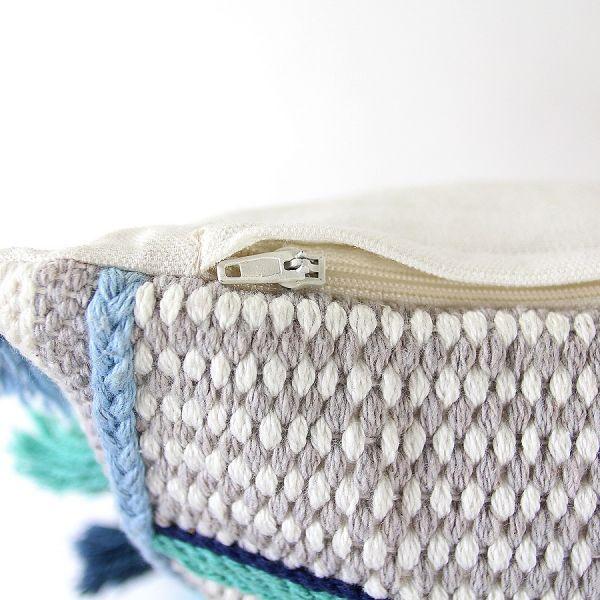 Чехол на подушку с этническим орнаментом Ethnic, 30х60 см TK18-CC0002
