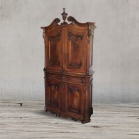 Шкаф Луи 15 ROOMERS ANTIQUE, DM- Louis 15 cabinet