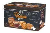 Банка для печенья, R2S080_ICOT-AL
