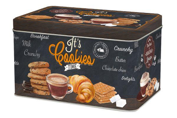 Банка для печенья Easy Life (R2S) R2S080_ICOT-AL