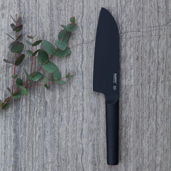 Нож Сантоку BergHOFF Ron 16 см 3900003
