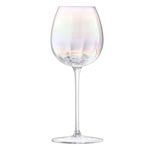 Бокал для белого вина pearl 4 шт. G1332-12-401