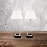 Лампа Эдорабл EICHHOLTZ, 107423 (LIG07423)