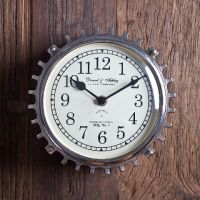Часы настенные 45-382-24