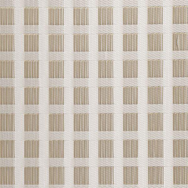 Салфетка подстановочная CHILEWICH, винил, (37х47) Gold Stitch, 100400-001