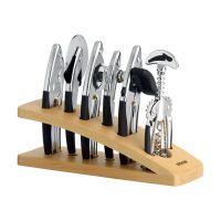 Набор инструментов NADOBA SIRENA 7 предметов цвет хром 721217