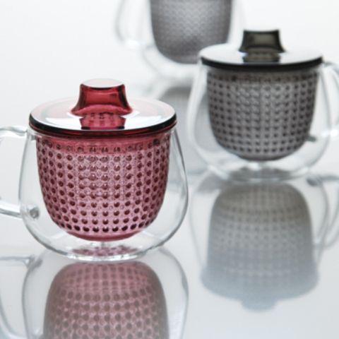 Кружка-чайник Kinto 350 мл 22914