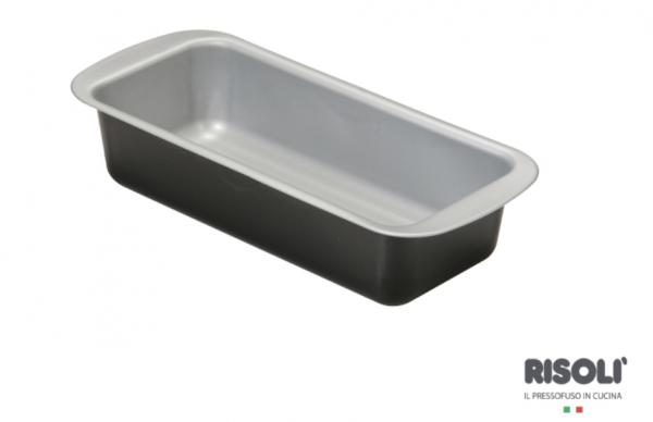 Форма Risoli Dolce для кекса 25 см*10 см, 010080/510PC