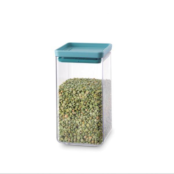 Прямоугольный контейнер 1,6л Brabantia, 290145