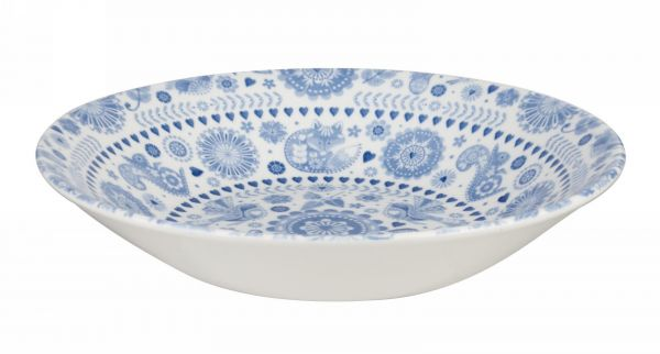 Суповая тарелка 20 см Пензанс CHURCHILL, PENZ00241