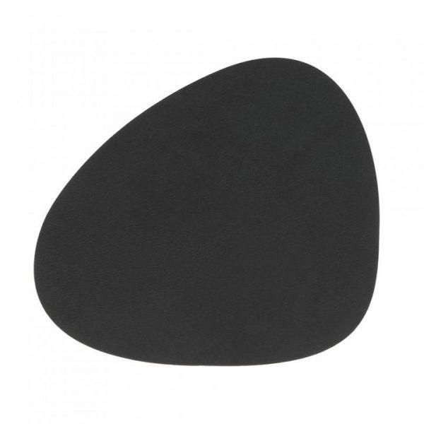 Подстаканник LIND DNA NUPO фигурный 11x13 см black 981797
