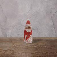 Декор ROOMERS «Санта Клаус» 24x8x8 см FAX-1204 C