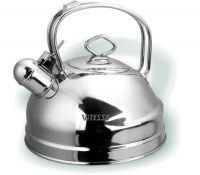 Чайник со свистком 2500 мл (Nayer) Vitesse VS-1106